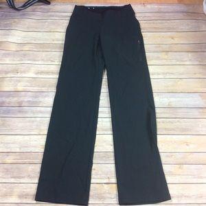 Columbia Sportswear Black Omni-shield Pants